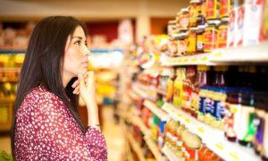 Цены на продукты питания в России остановили рост. Но не все