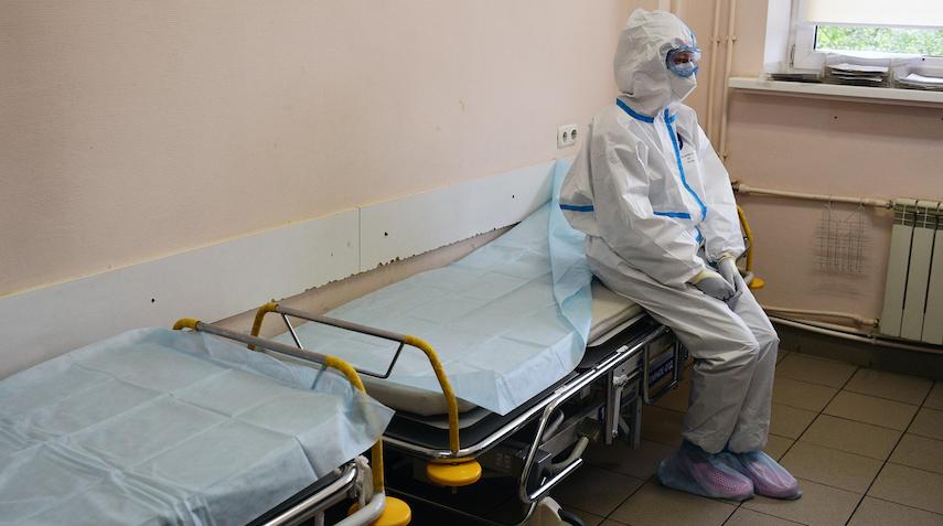 Ученые подсчитали   ущерб, нанесенный пандемией коронавируса человеческим жизням
