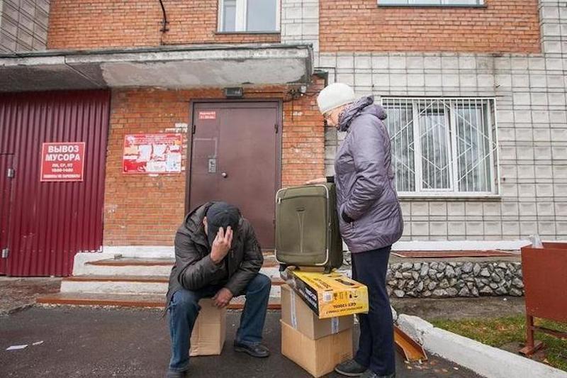 Россиянам раскрыли основные схемы мошенничества с жильем
