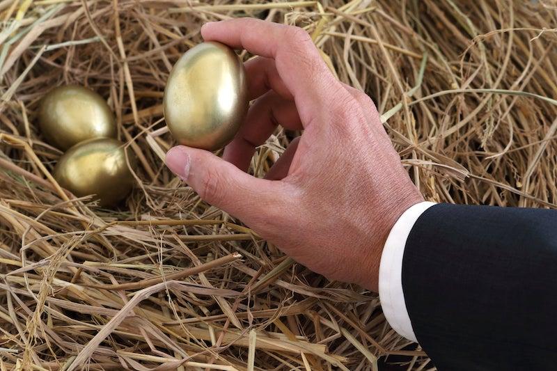 Производители грозятся поднять цены на яйца и птицу. Минсельхоз не находит для этого повода
