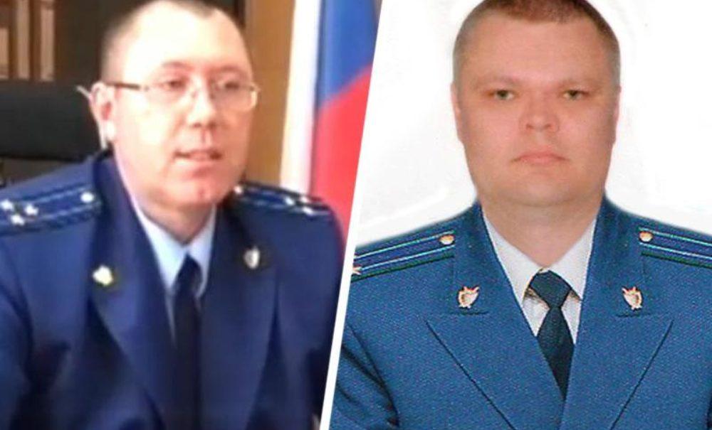 На Ставрополье районный прокурор получил взятку в 2 млн рублей для другого прокурора