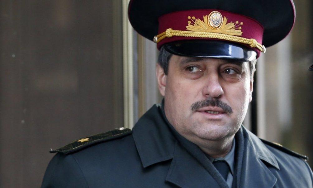 Генштаб Украины ждал семь лет, чтобы раскрыть провалившийся план защиты Крыма