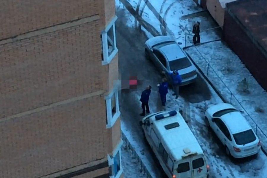 Стали известны подробности гибели московской школьницы, выпрыгнувшей в окно из-за бойцовых собак