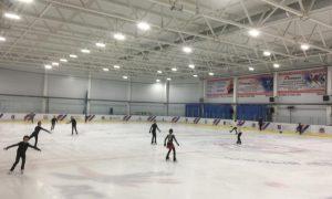 Тренер столичной спортшколы швырнула девочку-фигуристку на лед. Родители требуют ее уволить