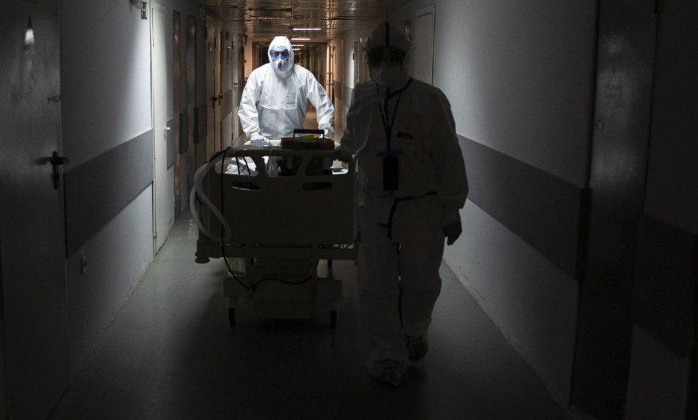 Датские ученые узнали, кто чаще других болеет COVID-19 повторно