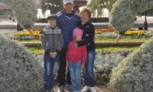 Дождался дочь из школы и всех зарубил: под Пермью зверски убиты мать с двумя детьми, ее муж пропал