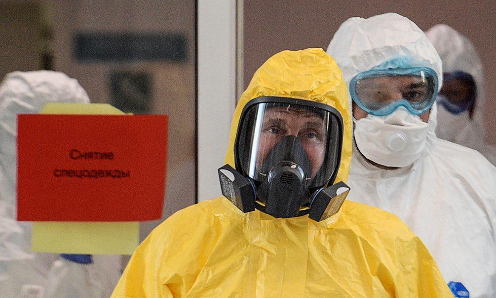 Президент Российской Федерации  привьется откоронавируса