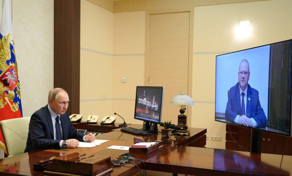 «Нужно заручиться доверием»: Путин назначил врио главы Пензенской области
