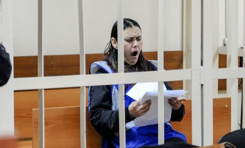 Всё, вылечили: няню, отрезавшую голову девочке, выписывают из московской психбольницы