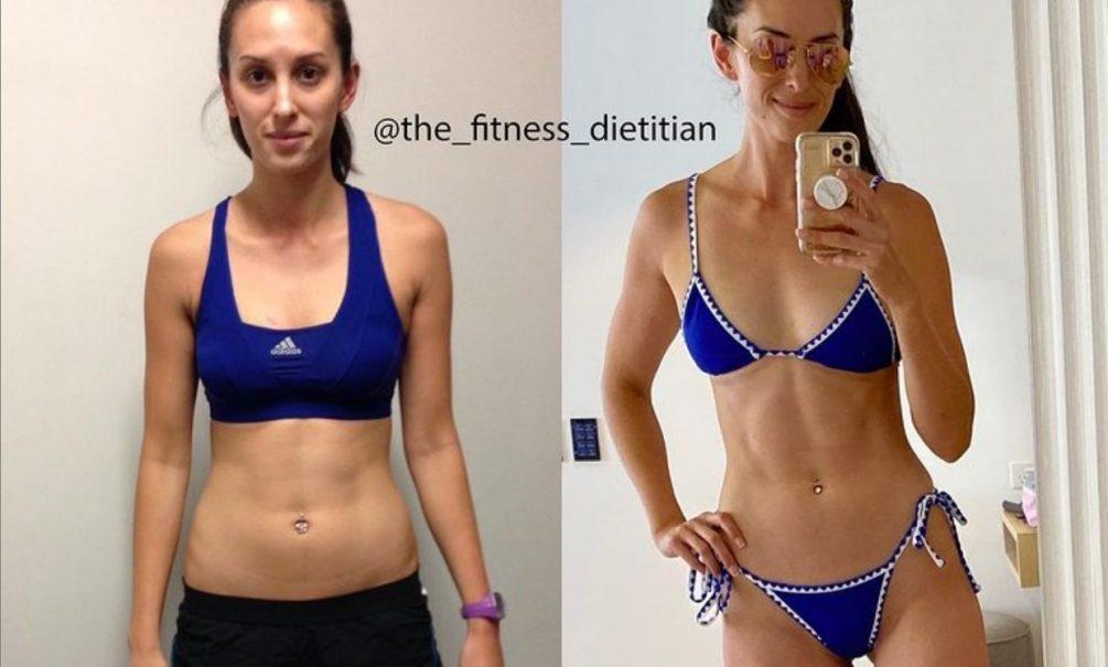 Только не диета: эксперт рассказала, как похудеть на любимой еде