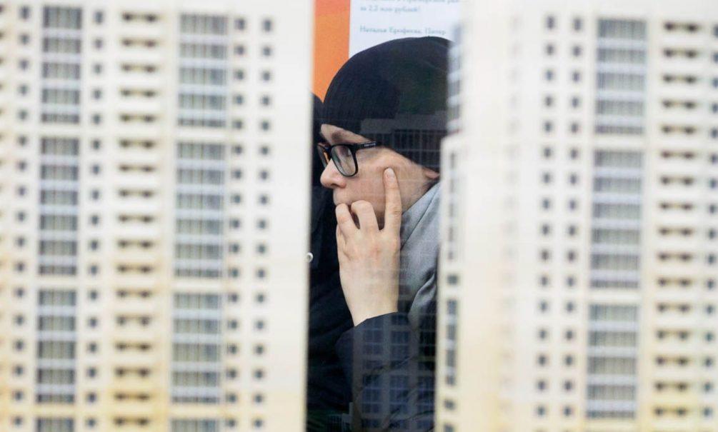 «Цена немного поднялась»: в правительстве назвали плюсы подорожания жилья