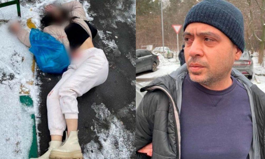 «Гулящая дрянь, неправоверная»: в Подмосковье брат зарезал беременную сестру за распутство