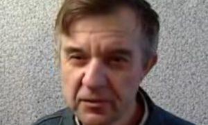 «Скопинский маньяк» Виктор Мохов, выйдя из колонии, сразу же нарушил правила освобождения