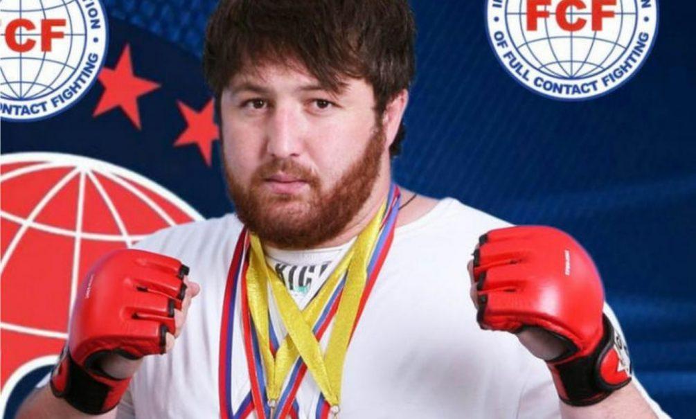 Двукратного чемпиона FCF MMA Алана Хадзиева убили в ресторанной драке вместе с бизнесменом из Моздока