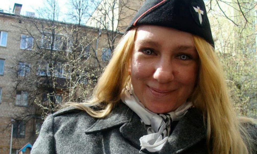 Мать девочки-маугли, найденной в Талдоме, оказалась неонацисткой