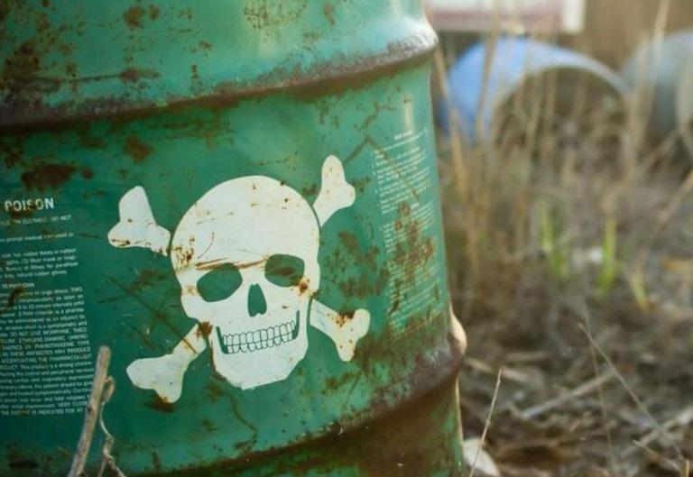 На Камчатке ликвидируют скандально известный Козельский полигон ядохимикатов