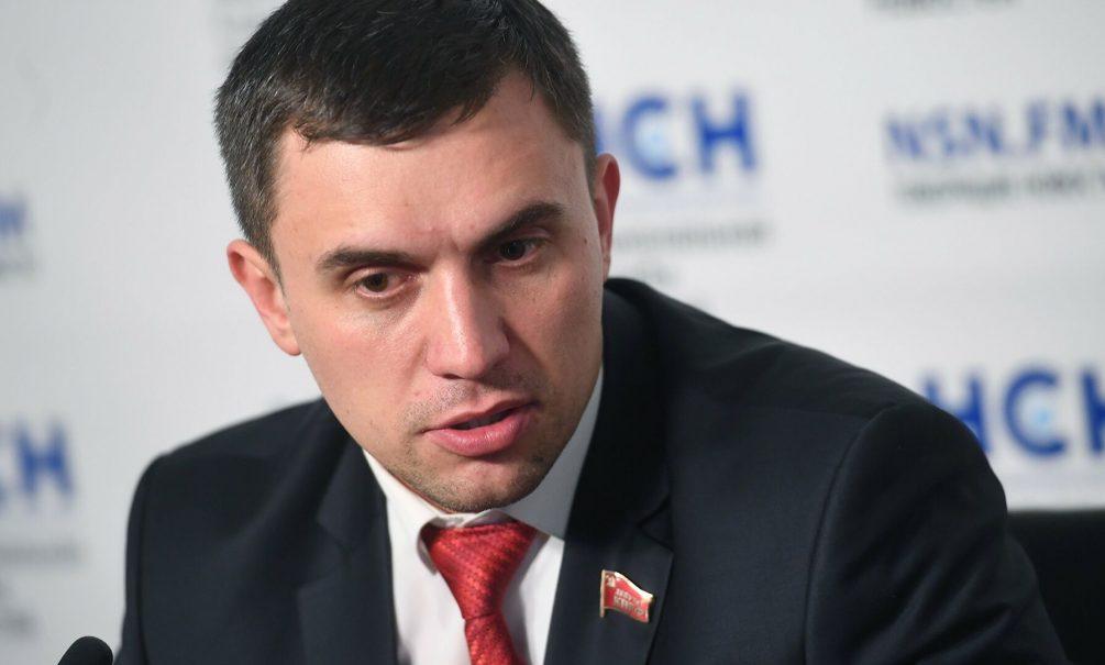 Почему Николай Бондаренко подошел к рубежу своей карьеры