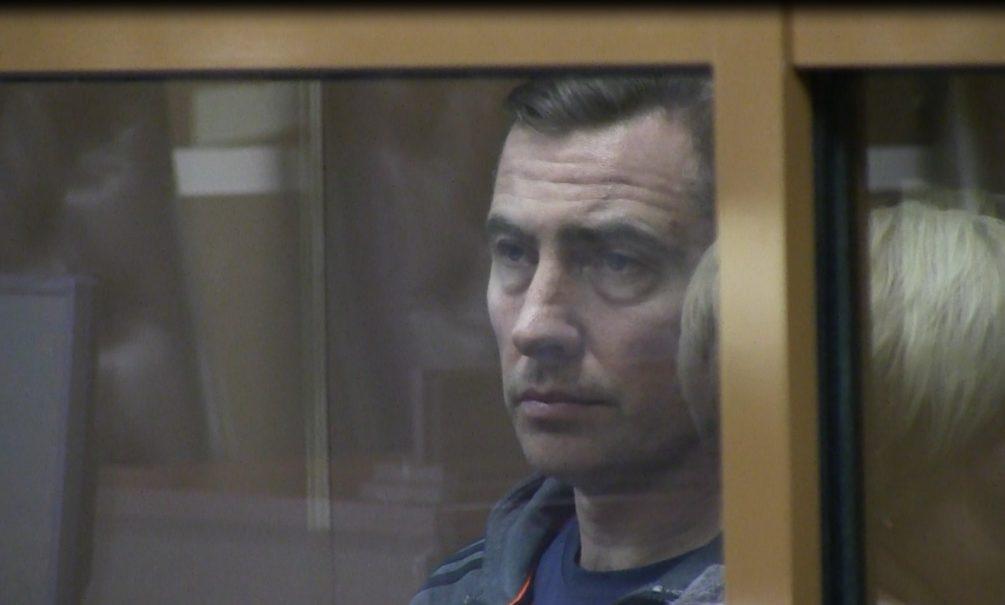 Чемпиона по боям без правил из Перми признали виновным в двойном убийстве