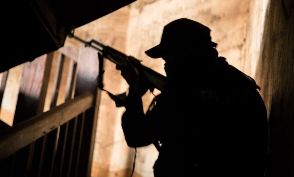 Армия ЦАР отбила атаку боевиков в деревне Боколобо