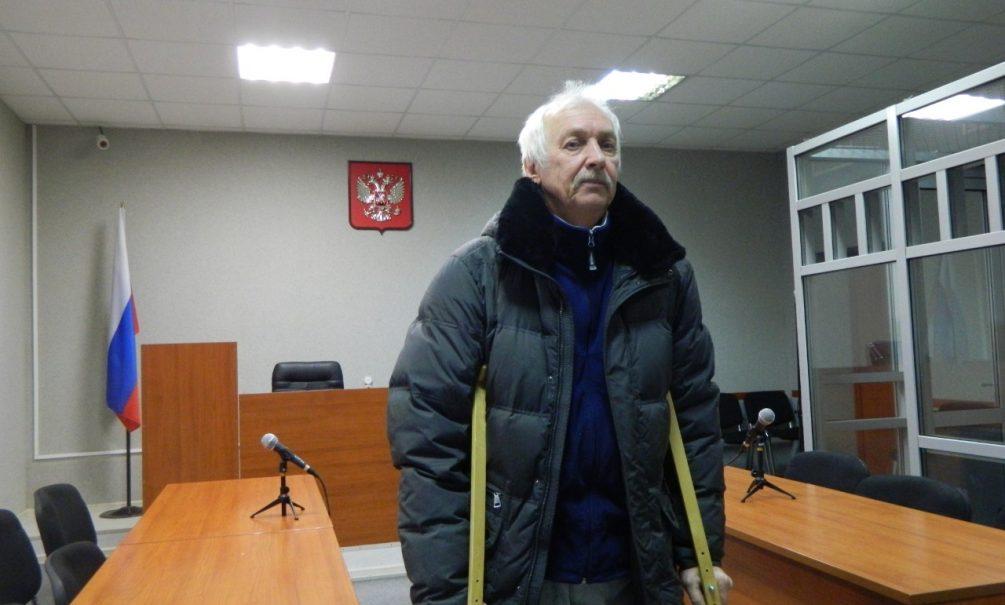 «Я - гражданин СССР». В Перми прокурор потребовал лишить 65-летнего пенсионера права пользоваться интернетом