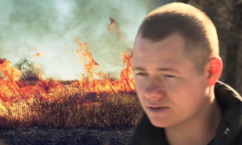 17 млн рублей за сгоревший бурьян требуют чиновники с семьи нищего белгородца
