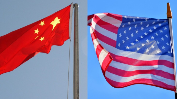 США обвинили Китай в срыве переговоров на Аляске