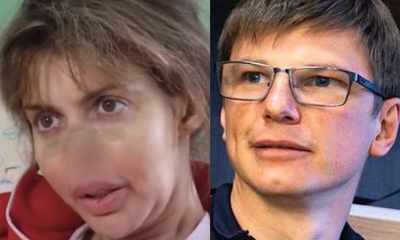 «Нелюдь и погань»: бывшая жена Аршавина считает, что футболист сломал ей жизнь