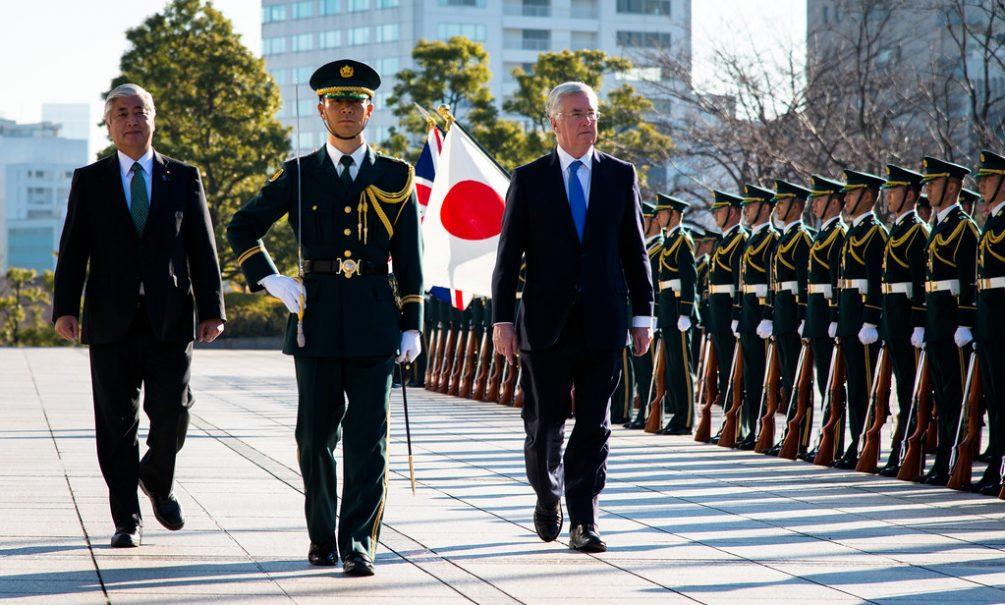 Япония готова забрать Курильские острова силой