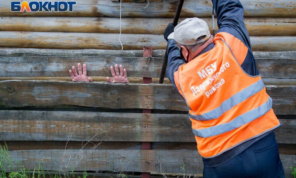 «Сосновый бор», который обеспечивает работой более 100 человек, пытаются снести
