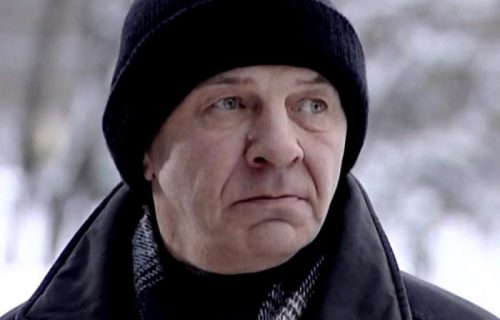 Пролежал в квартире больше месяца: обнаружено тело актера популярного сериала «Глухарь»