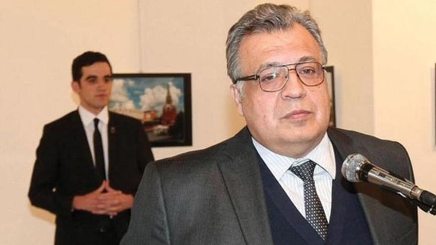 Вдова не верила: суд вынес решение по делу об убийстве посла России в Турции Андрея Карлова