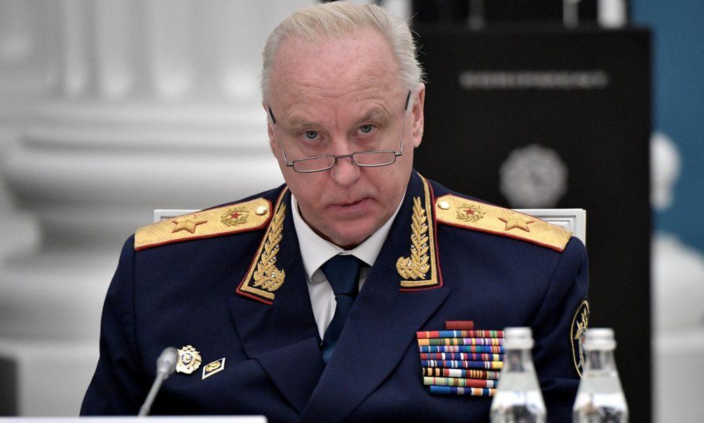 После публикаций «Блокнота» Бастрыкин взял под контроль дело об изнасиловании детей в психбольнице