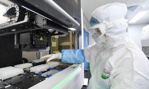 Российские ученые создали новый уникальный препарат от коронавируса: устраняет не симптомы, а причину