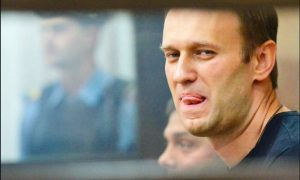 США и ЕС ввели санкции против главных силовиков России из-за ареста Навального