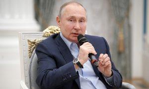 Путин заявил, что доводящих детей до суицида «ублюдков» надо давить как букашку