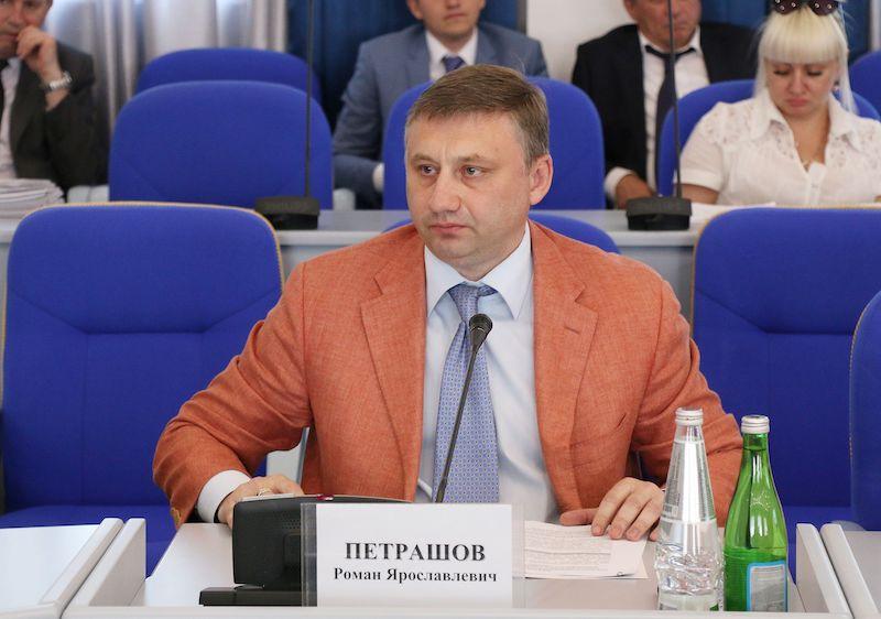 Второй пошел: ФСБ задержала вице-премьера Ставропольского края