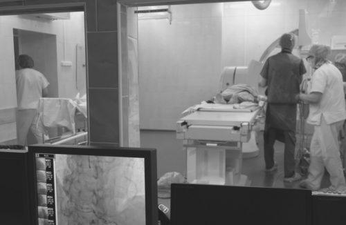 Уникальный случай: россиянин за сутки умер 9 раз, но остался жив