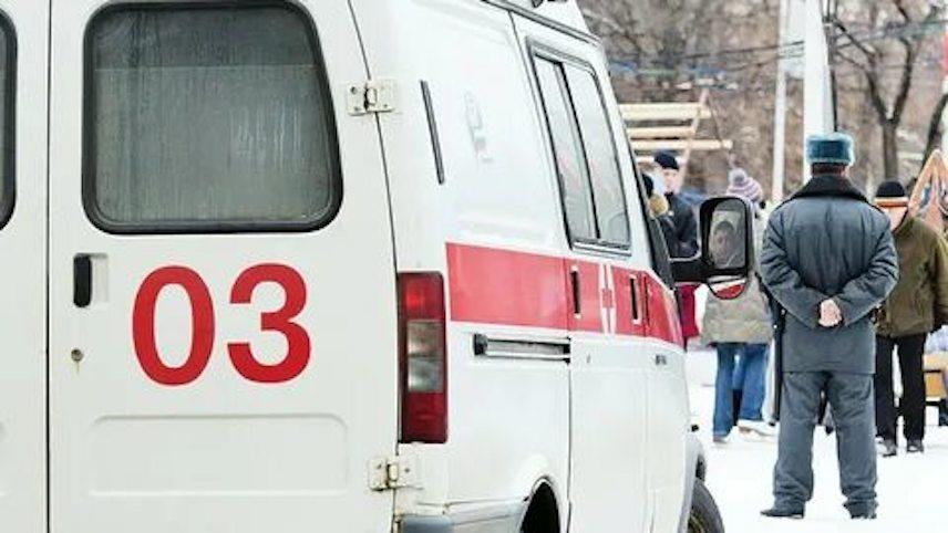 Два трупа за полмесяца: в отделах полиции Невского района Петербурга происходит нечто странное