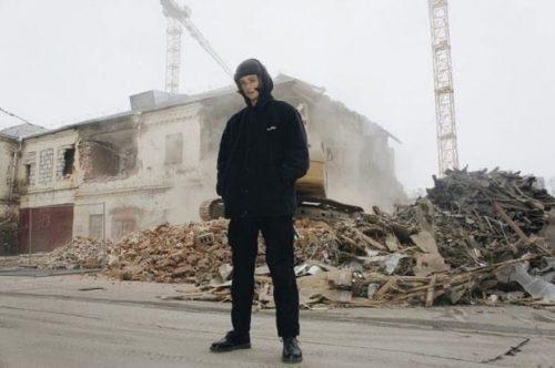 Сын Сергея Бодрова-младшего записал дебютный рэп-альбом