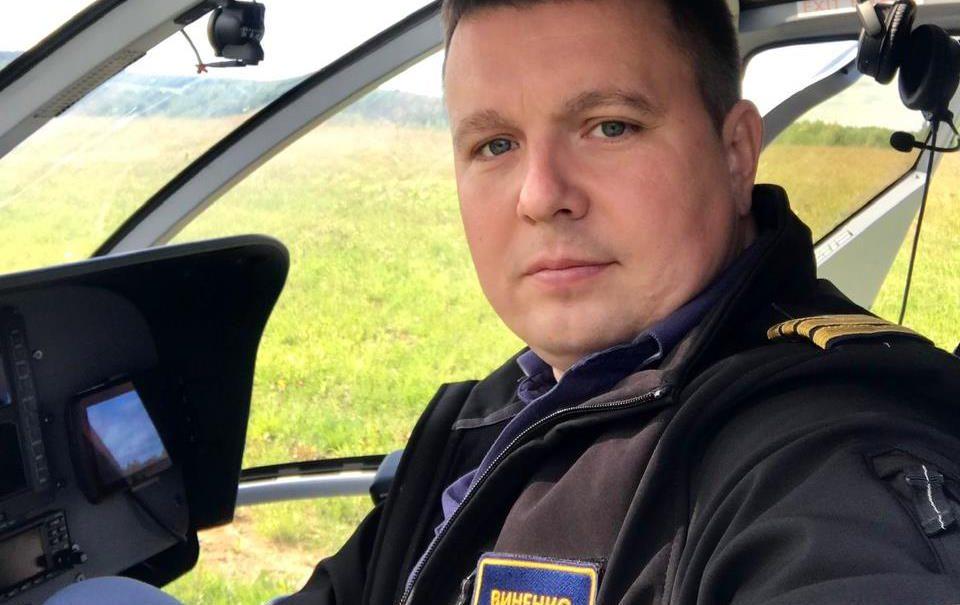 Пилот кировского олигарха рассказал «Блокноту» о том, как ему «шьют» уголовное дело из-за ссоры с начальником