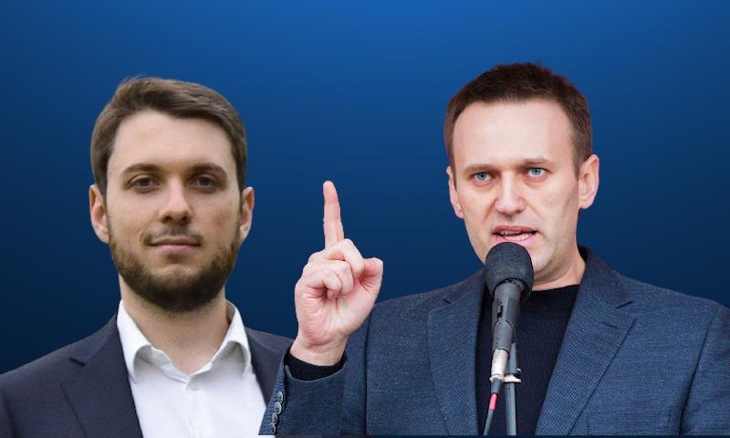 Как родившиеся после СССР идут на смену Навальному