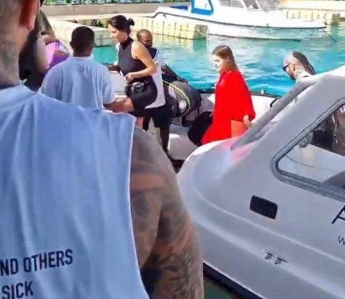 Фанаты Тимати рассекретили победительницу «Холостяка»
