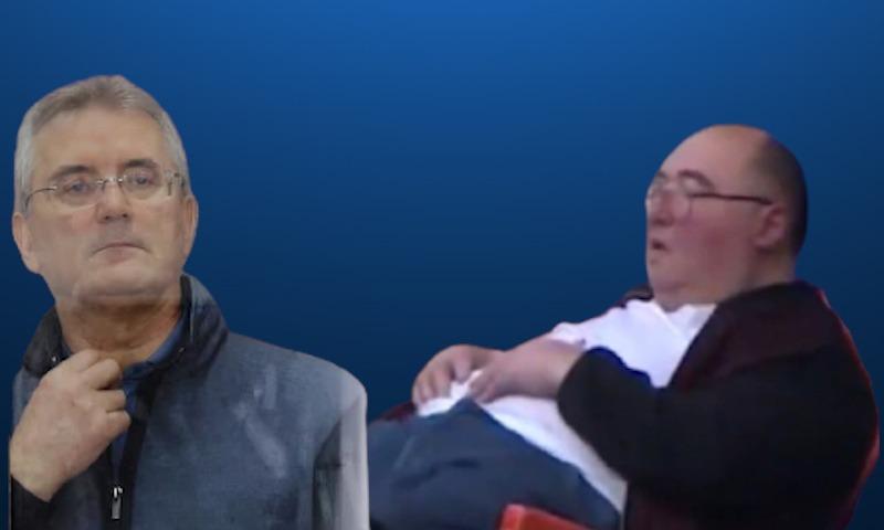Один больной, другой патриот: фигуранты «пензенского дела» Белозерцев и Шпигель пожаловались ОНК