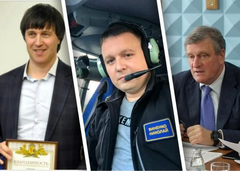 Кировский олигарх заставляет пилота оплатить топливо за свои же полеты