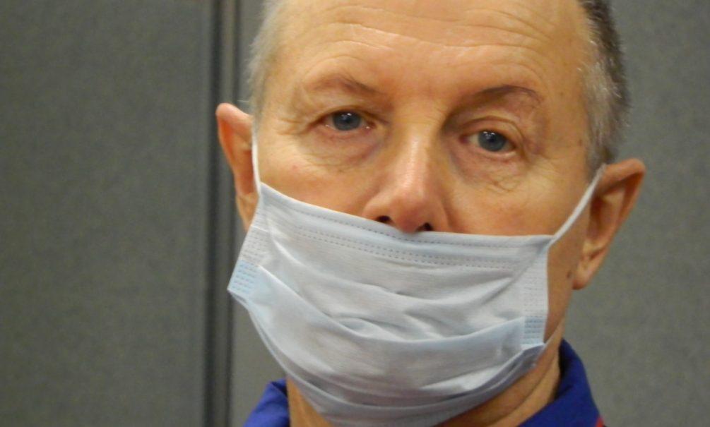 """""""Угрожал убийством"""": в Перми вынесли приговор пенсионеру, перерезавшему веревки промышленным альпинистам"""