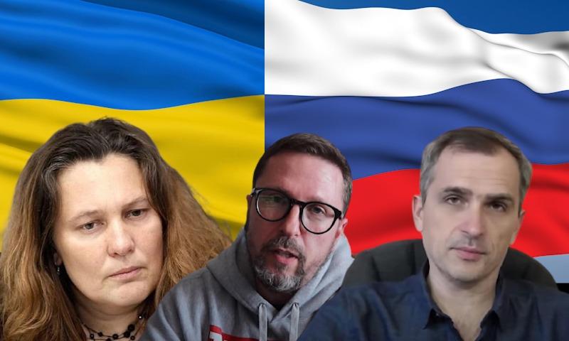 Как украинские блогеры работают на Россию
