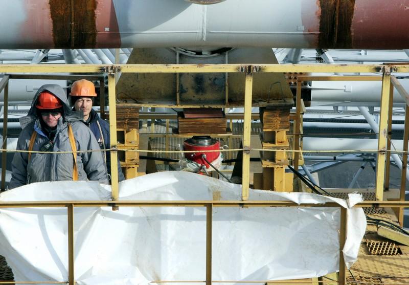 «Самара-Арену» стоимостью 19 млрд рублей закрыли на ремонт после публикаций «Блокнота»