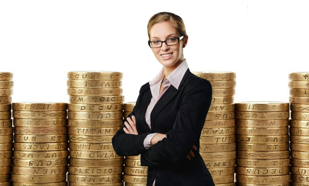 Москвичей лишили самых высоких зарплат