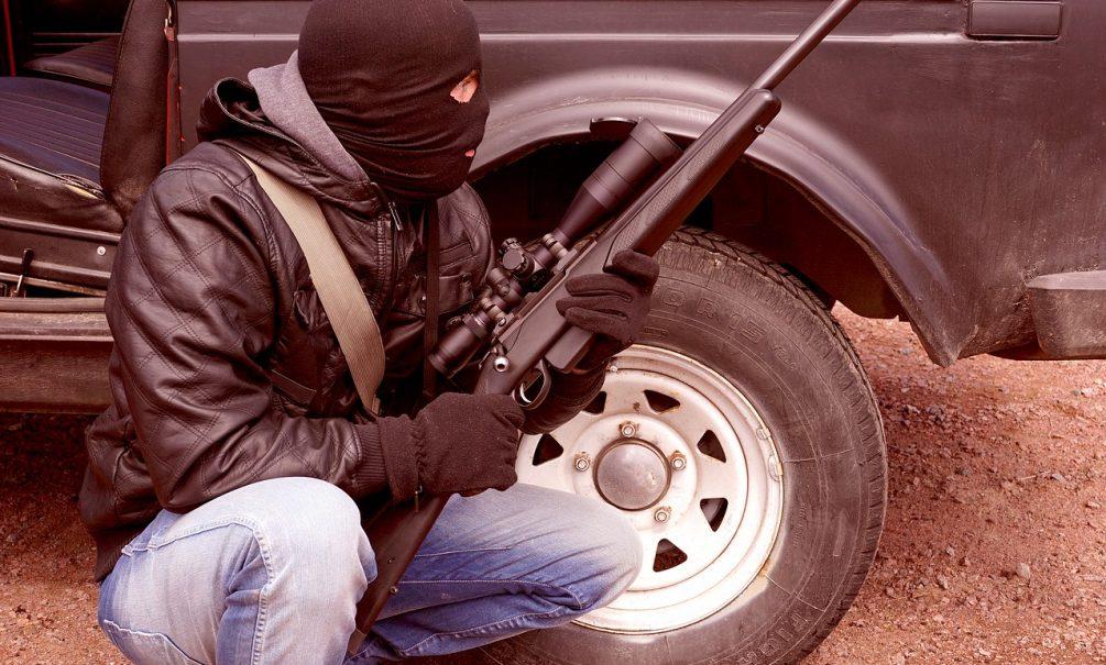 За попытками легализации «Исламского государства» в России стоит американская International Crisis Group