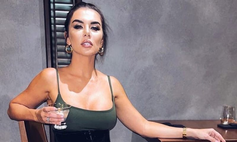 «Больше не пью»: Седокова рассказала о своей трансформации